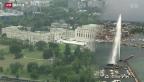 Video «Imageschaden für Genf» abspielen