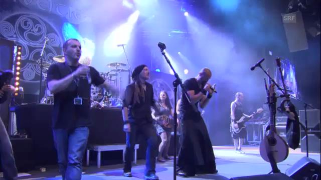 Eluveitie feat. Manau - Inis Mona