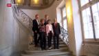 Video «Jobsharing in der Politik gibt zu Reden» abspielen