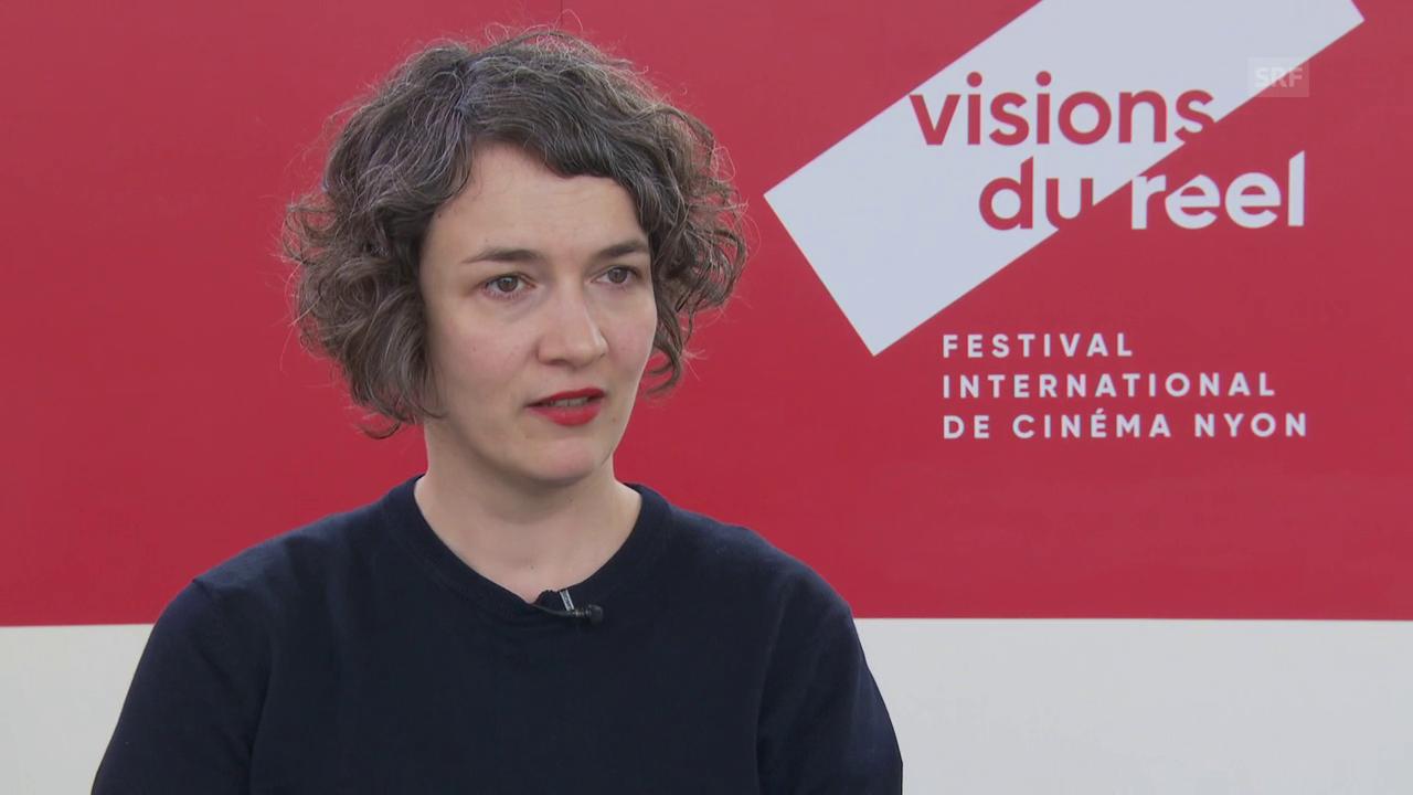 5 Fragen an Emilie Bujès