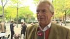 Video «Pepe Lienhard freut sich über dieses Plätzchen in Zürich» abspielen
