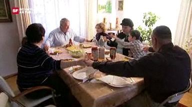 Video «Familien aus dem Aargau» abspielen