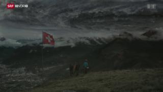 Video «Die Schweiz am Abgrund» abspielen