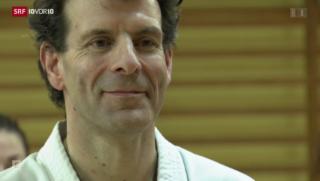 Video «Der Action-Diplomat Balzaretti» abspielen