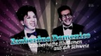 Video «Talent: Zauberduo Domenico» abspielen