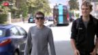 Video «Tour de Suisse: Die neue Rolle des Mathias Frank» abspielen