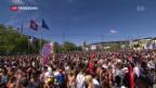 Video «Phänomen Streetparade» abspielen