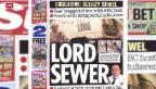 Video «Britischer Lord sorgt für Sex- und Drogenskandal» abspielen
