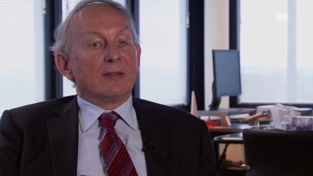 Video «Andreas Goer, Unternehmer» abspielen