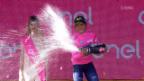 Video «Quintana fährt wieder in rosa» abspielen
