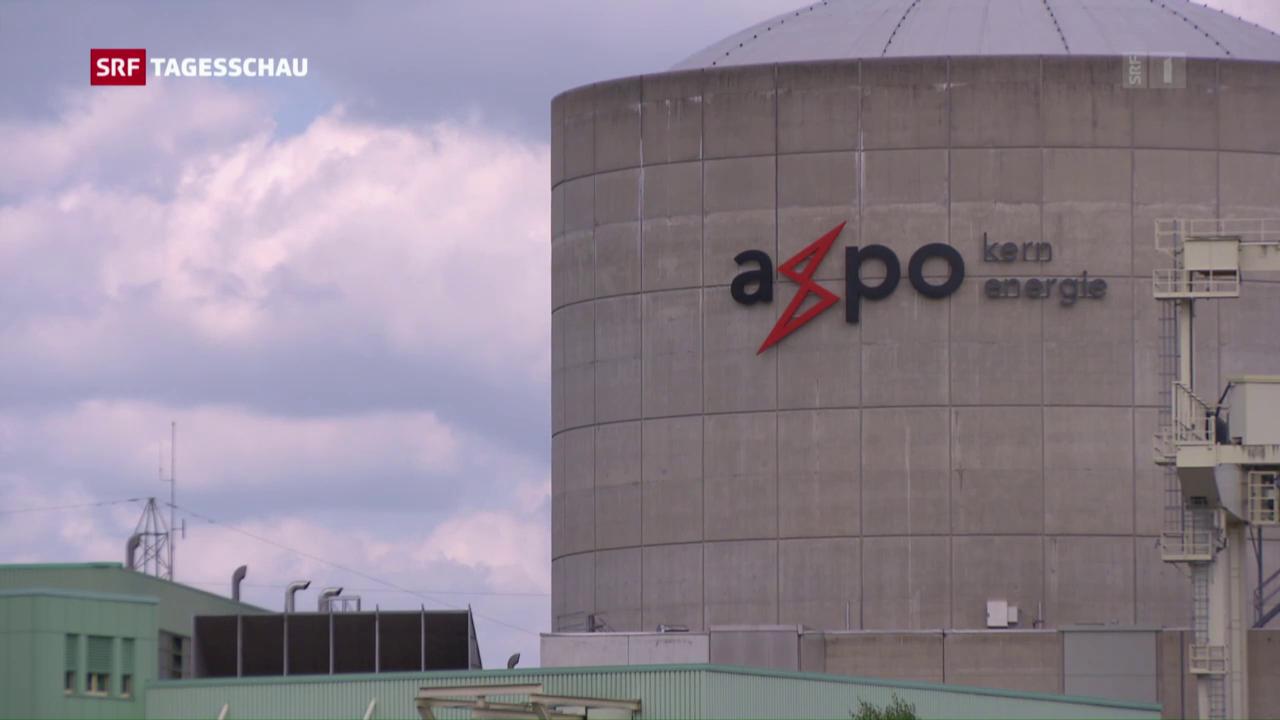 Axpo spaltet sich auf