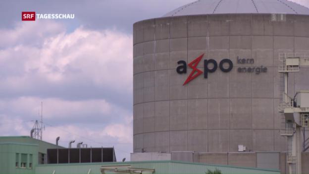 Video «Axpo spaltet sich auf» abspielen