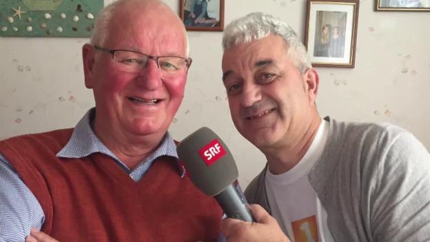 Video «Walliserdeutsch versus Ostfriesisch» abspielen