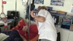 Video «Palliative Care – auf Hausbesuch mit Pflegerin» abspielen