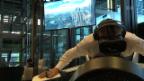 Video «Gerhard Schröder: Ein Dinosaurier in der digitalen Welt» abspielen