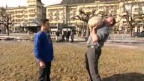 Video «Mister Perfect - Folge 4» abspielen