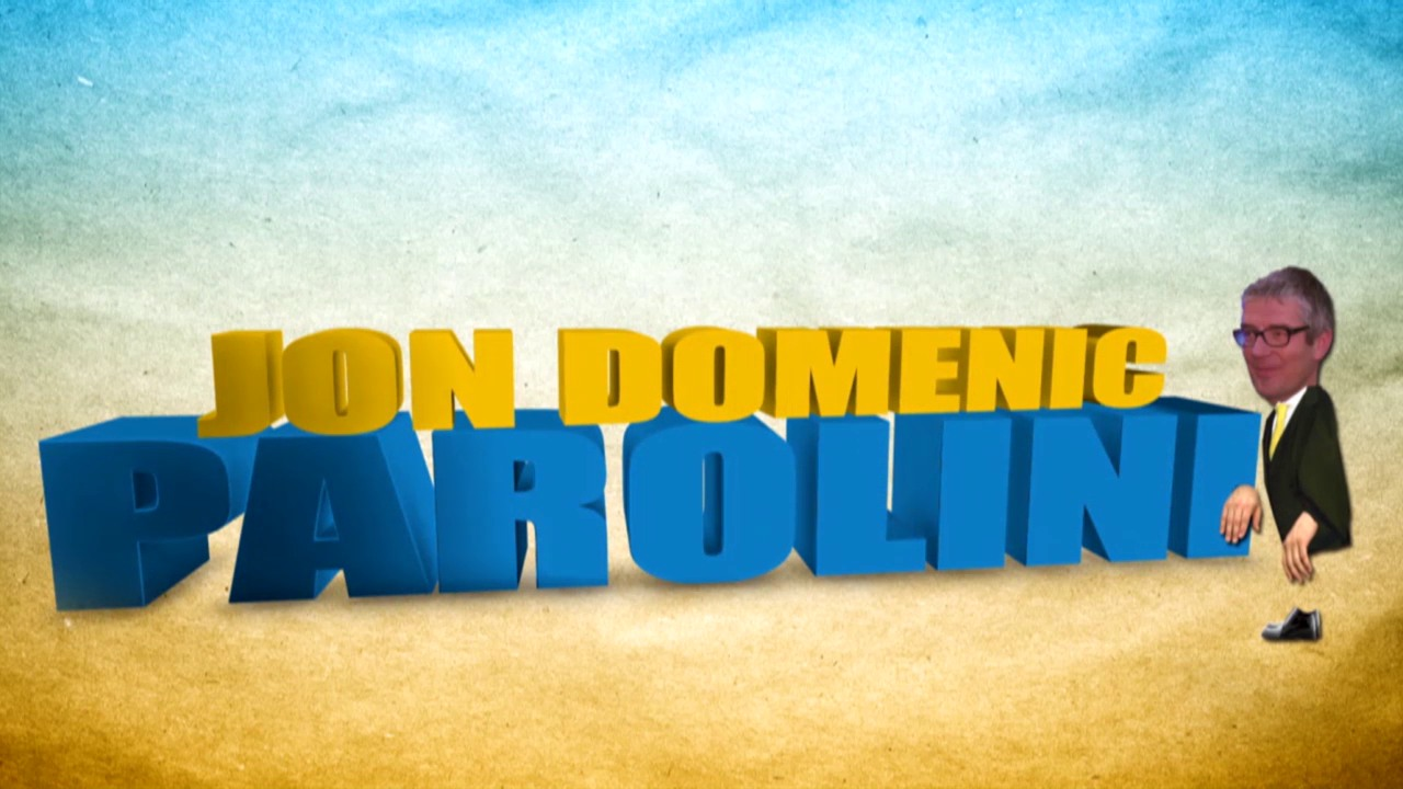 Jon Domenic Parolini