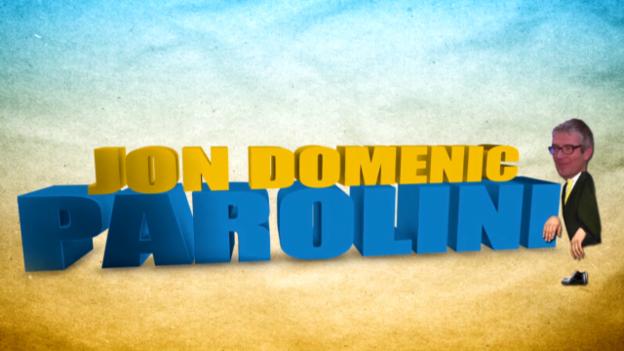 Laschar ir video «Jon Domenic Parolini»
