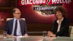 Video «Talk: Barbara Egger-Jenzer» abspielen