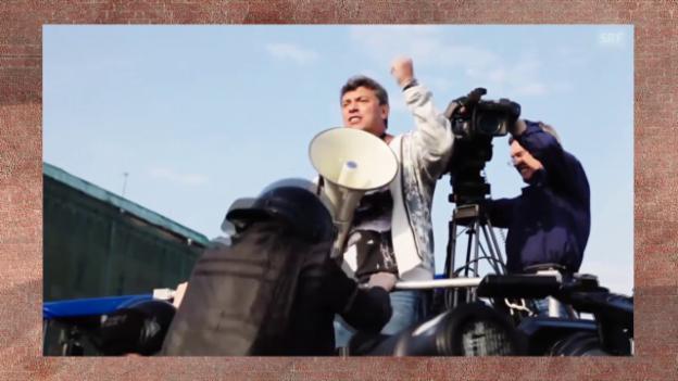 Video ««Russland wird frei sein»» abspielen