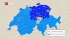 Video «FOKUS: Wie stehen einzelne Kantone zum Frühfranzösisch?» abspielen