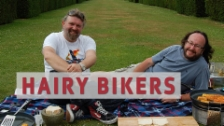 Link öffnet eine Lightbox. Video Hairy Bikers vom 19.09.2017 abspielen