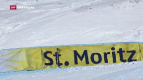 Video «Erfolgreiche Schweizer an heimischer Ski-WM» abspielen