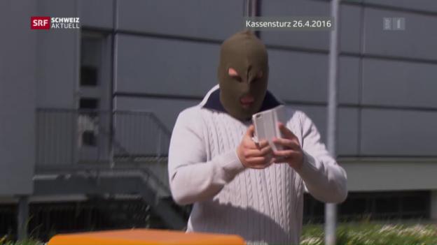 Video «Autovermieter in Bülach verhaftet» abspielen