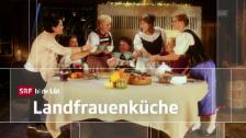 Video «Die Landfrauen sind zurück!» abspielen