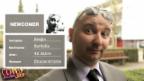 Video «Newcomer Porträt» abspielen