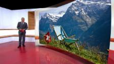 Link öffnet eine Lightbox. Video Schweizer Touristen | Neuer Elan bei Stewi | Business Lunch (3) abspielen