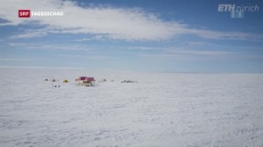 Video «Arktis schmilzt» abspielen