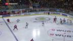 Video «Schweiz holt Gruppensieg» abspielen