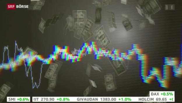 Video «SRF Börse vom 24.02.2014» abspielen