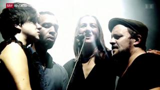 Video «Die Heimatlose» abspielen