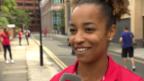 Video «Interview mit Salome Kora» abspielen