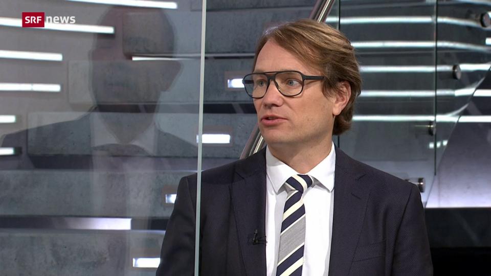 Lukas Golder, gfs.bern: «Ein klares Verdikt»