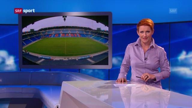 Fussball: Schweiz bewirbt sich für EM 2020