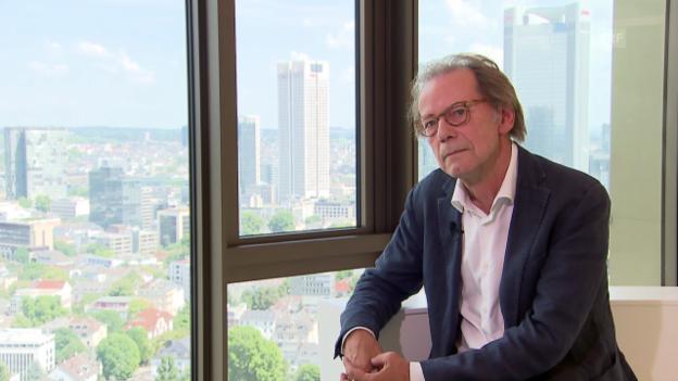 Video «Dieter Bartetzko über Vorteile und Vorurteile des Musicals» abspielen