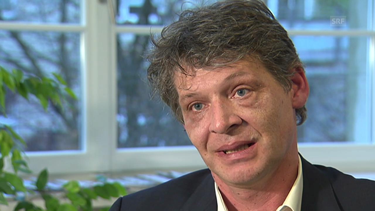 Patrik Schellenbauer über die Versteigerung von Kontingenten