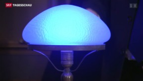 Video «LED gewinnt den Nobelpreis» abspielen