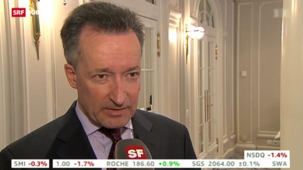 Video «SRF Börse vom 21.12.2012» abspielen
