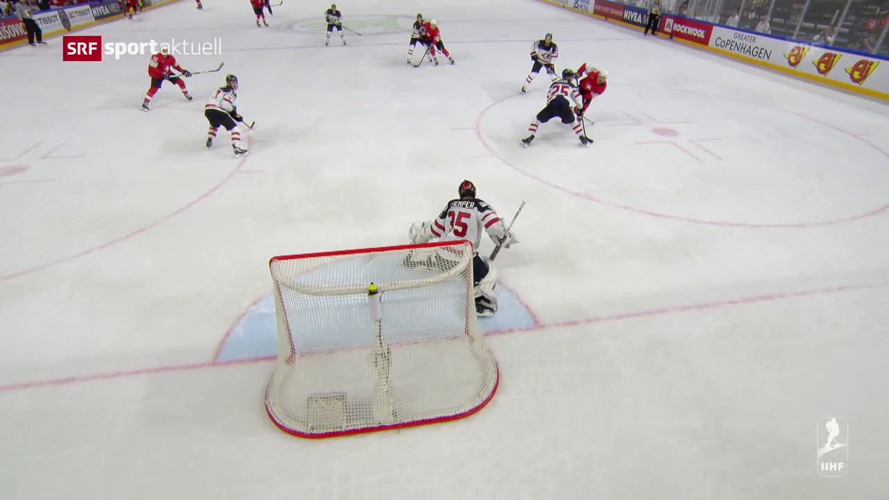 Zusammenfassung Schweiz - Kanada