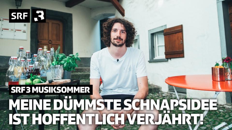 Kaufmann: Meine dümmste Schnapsidee ist hoffentlich verjährt!
