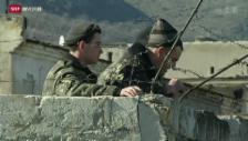Video «Kriegsgefahr steigt» abspielen