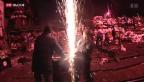 Video «Hoffnungsschimmer in Kiew» abspielen