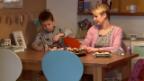 Video «Eine Hobby-Bäckerin wird zur Bloggerin» abspielen