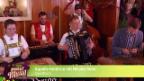 Video «Kapelle Holdrioo mit Nicolas Senn» abspielen