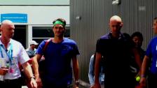 Link öffnet eine Lightbox. Video Der Erfolgstrainer in Federers Team: Ivan Ljubicic abspielen