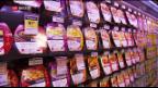 Video «FOKUS: Leidet Lebensmittelsicherheit wegen Convenience-Food?» abspielen
